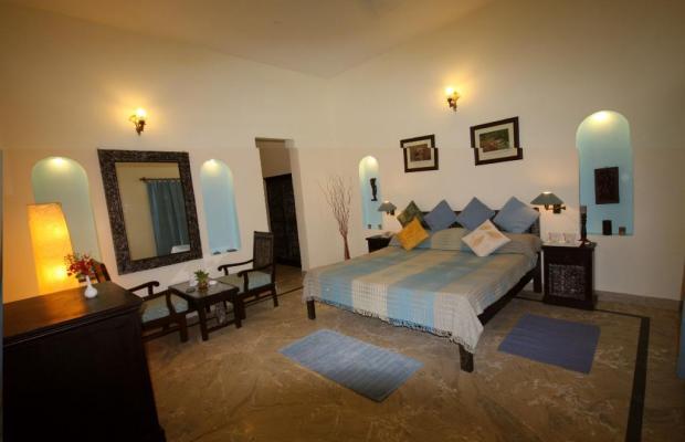 фотографии отеля Tiger Den Resort изображение №11