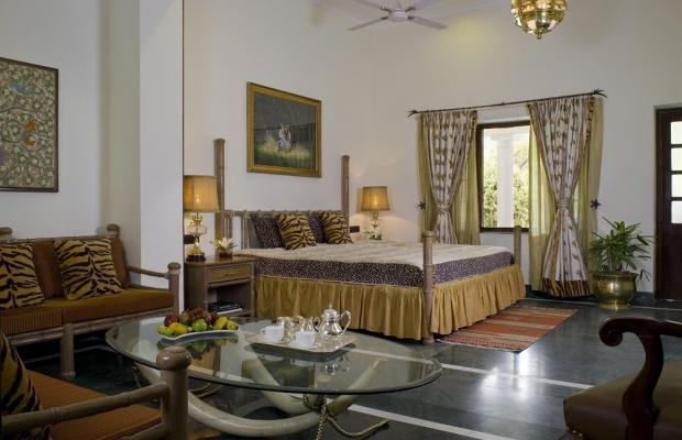 фото Vivanta by Taj - Sawai Madhopur Lodge изображение №42