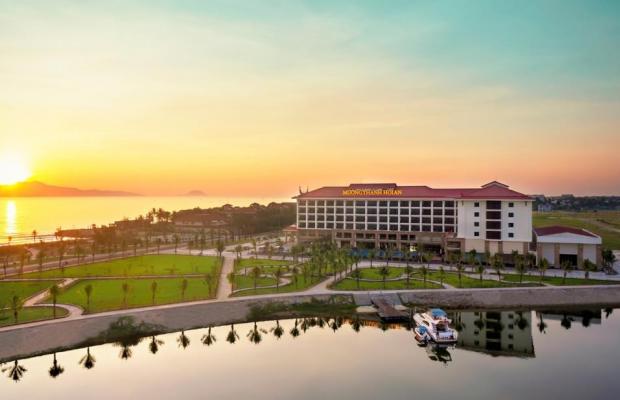 фото отеля Muong Thanh Holiday Hoi An Hotel изображение №1