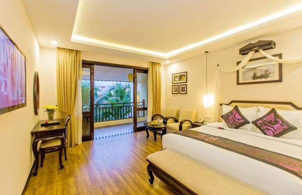 фотографии отеля Hoi An Silk Village Resort & Spa изображение №35