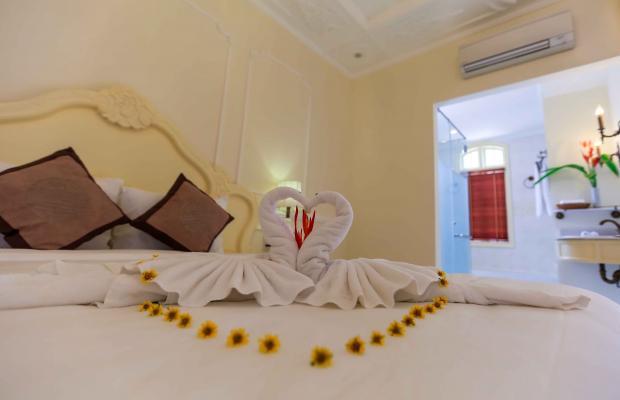 фотографии отеля Hoi An Garden Palace изображение №3
