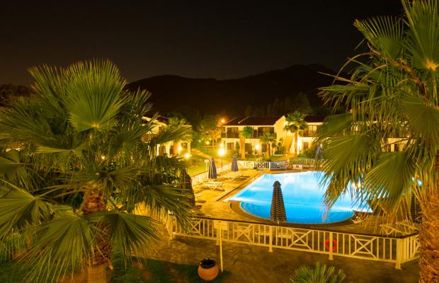 фото отеля Golden Coast Hotel & Bungalows изображение №13