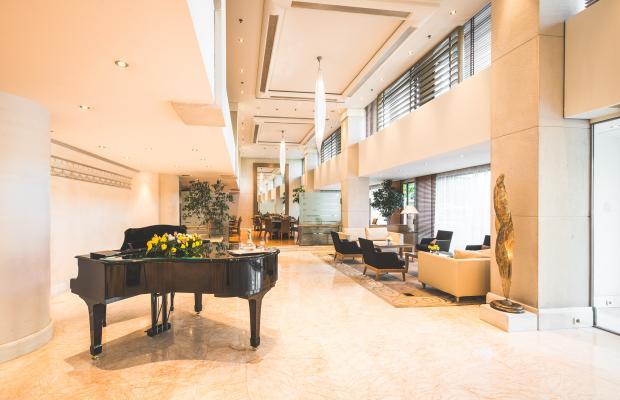фото отеля The Golden Age of Athens Hotel изображение №57
