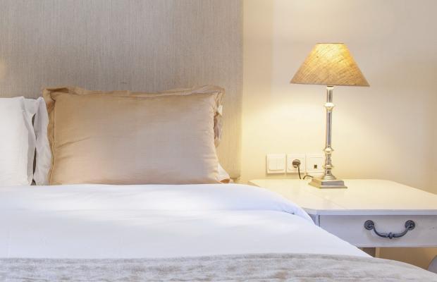 фотографии отеля Aegean Suites изображение №19