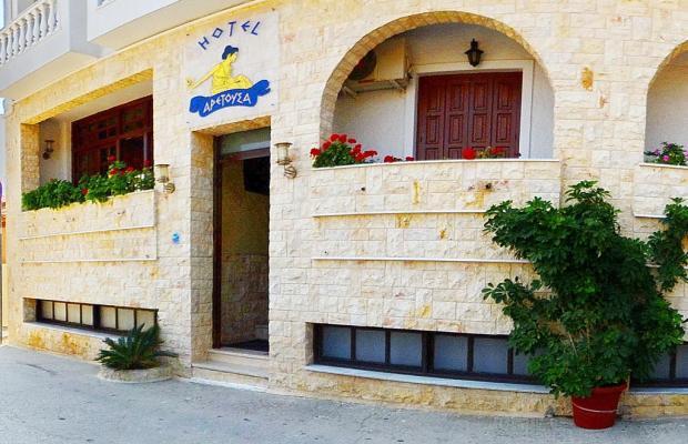 фотографии отеля Aretousa Hotel изображение №3