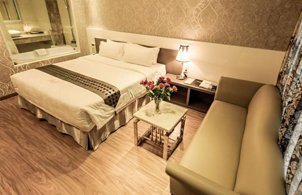 фотографии Sunflower Central Hotel (ex. Sunflower Ben Thanh) изображение №8