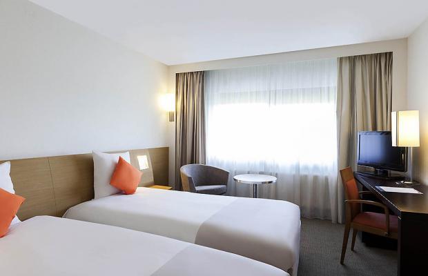 фотографии Hotel Novotel Athens изображение №16