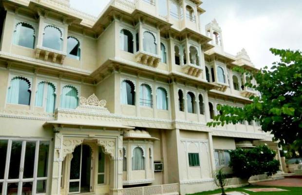 фото Ram Pratap Palace изображение №10