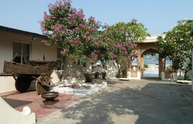 фото отеля Ram Pratap Palace изображение №5