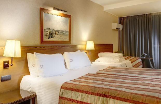 фото отеля President Hotel изображение №21