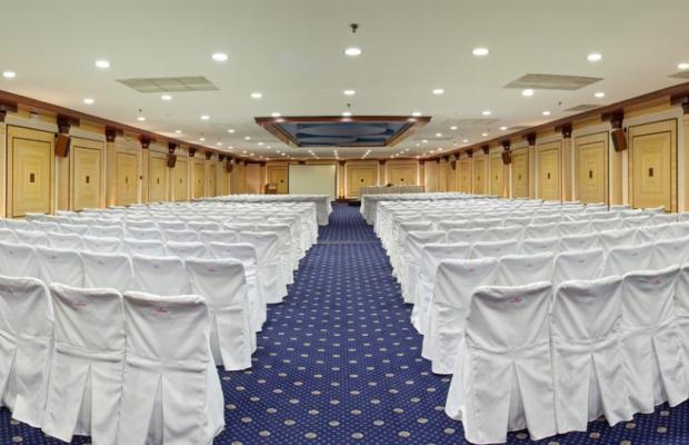 фотографии отеля President Hotel изображение №3