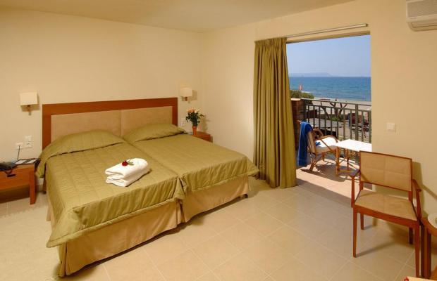 фотографии Bella Beach (ex. Aquis Bella Beach Hotel) изображение №24