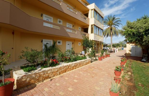 фото отеля Danelis Studios & Apartments изображение №9