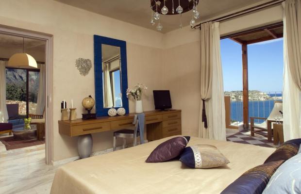 фотографии отеля Domes Of Elounda изображение №27