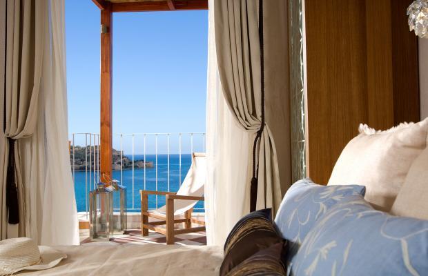 фото отеля Domes Of Elounda изображение №5