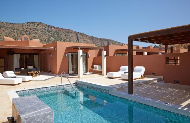фото отеля Domes Of Elounda изображение №1