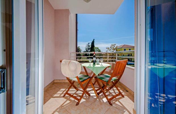 фотографии отеля Villa Marea изображение №19