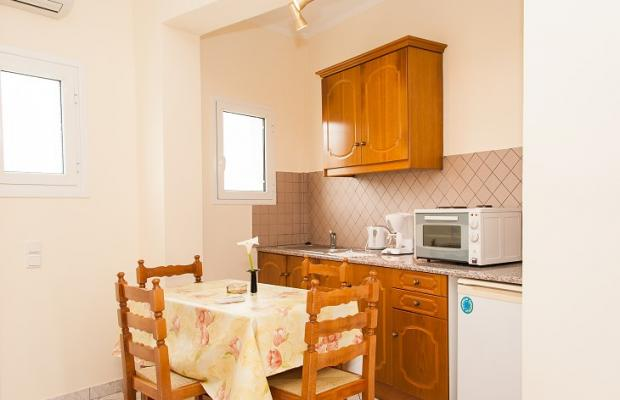 фотографии отеля Bratis Apartments & Studios изображение №19