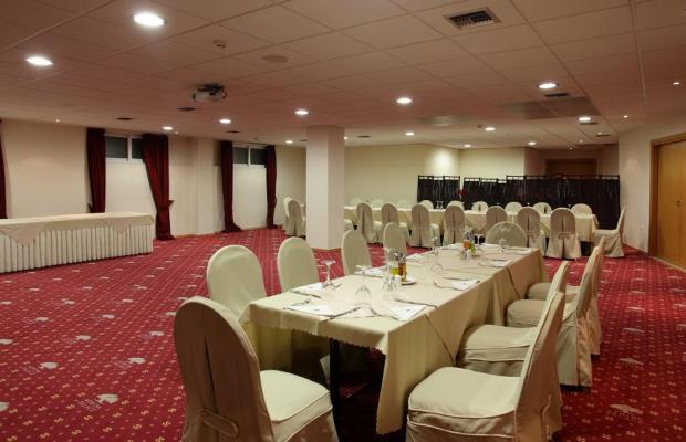 фотографии отеля Athina Airport Hotel (ex. Athina Palace Hotel) изображение №23