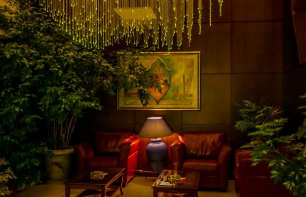 фотографии отеля Avalon Hotel изображение №7