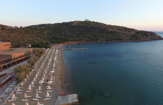 фото отеля Aegeon Beach изображение №5