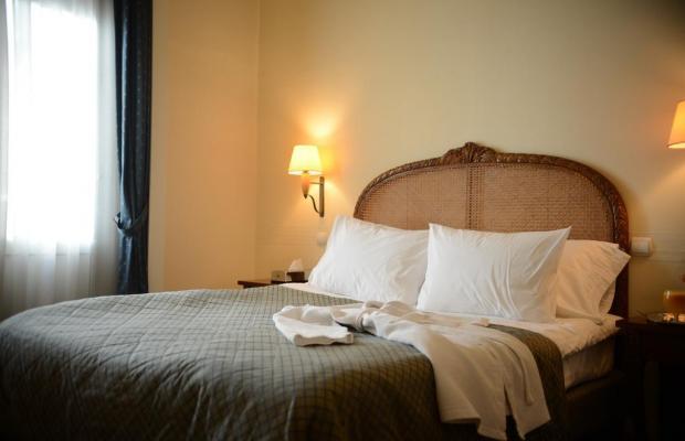 фотографии The Bristol Hotel изображение №12