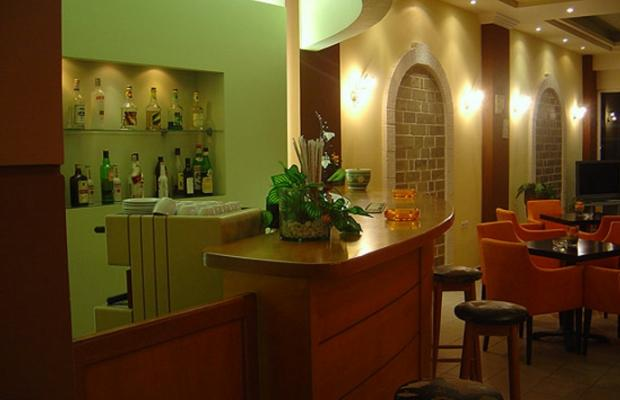 фотографии отеля Flisvos изображение №19