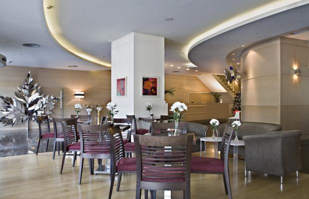 фотографии отеля Amalia изображение №11