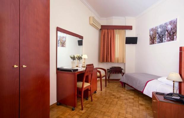 фото отеля Attalos изображение №13