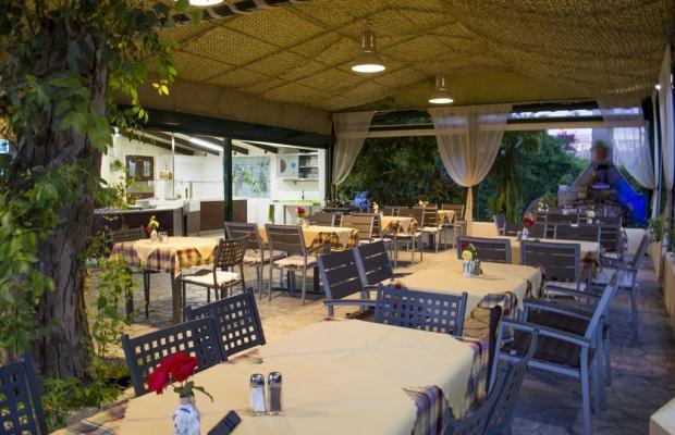 фото отеля Amaryllis Hotel изображение №13