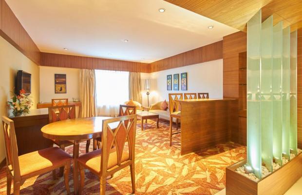фото Pride Hotel изображение №18