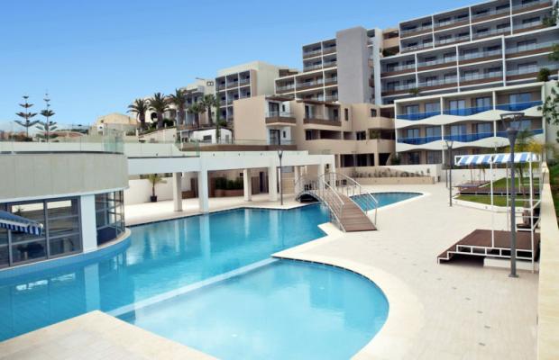 фото отеля Iolida Beach изображение №1