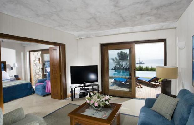 фотографии отеля Elounda Bay Palace изображение №51