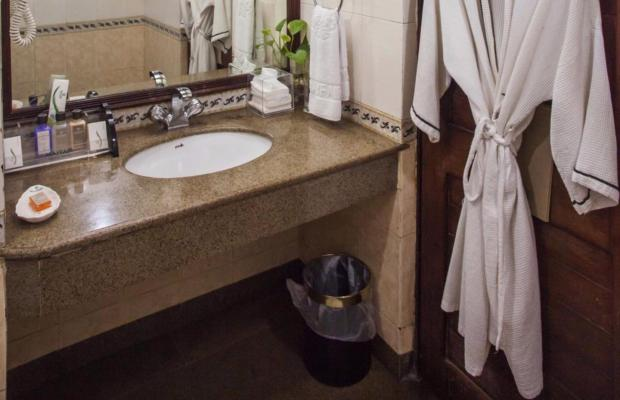 фото отеля Mayfair Heritage изображение №9