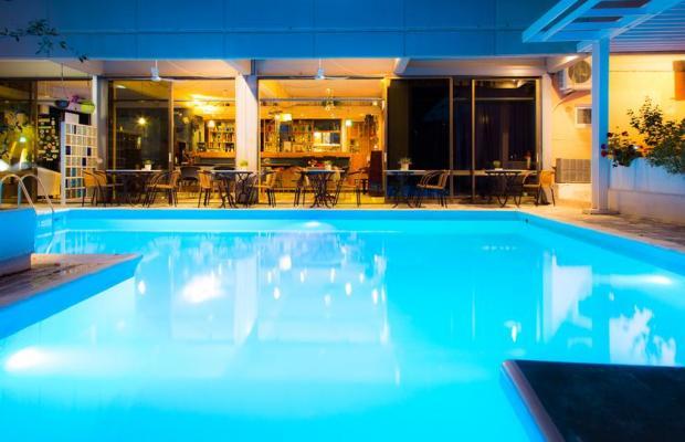фотографии отеля Apollonia Apartmens изображение №3