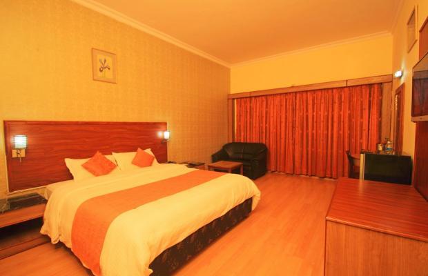 фото отеля The Monarch изображение №17