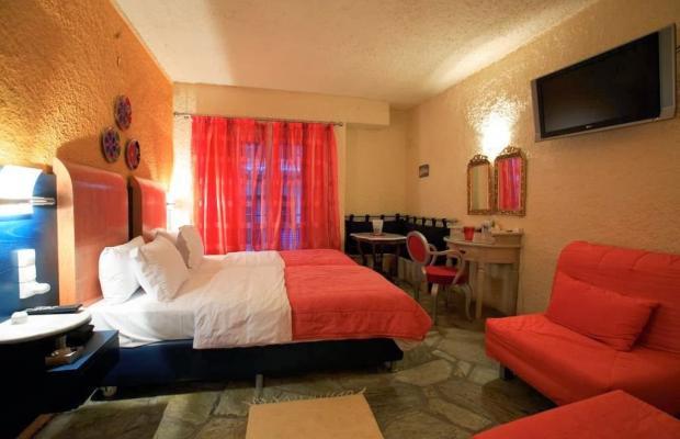фотографии отеля Thymis Home изображение №15