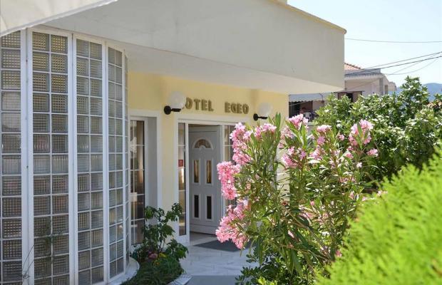 фотографии отеля Egeo изображение №23