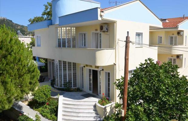 фото отеля Egeo изображение №1