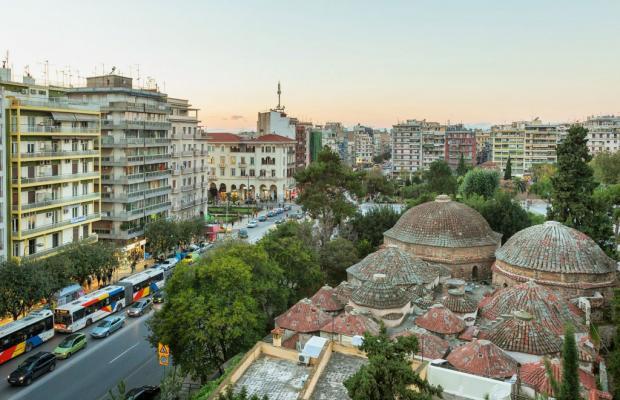 фото Aegeon Egnatia Palace изображение №6