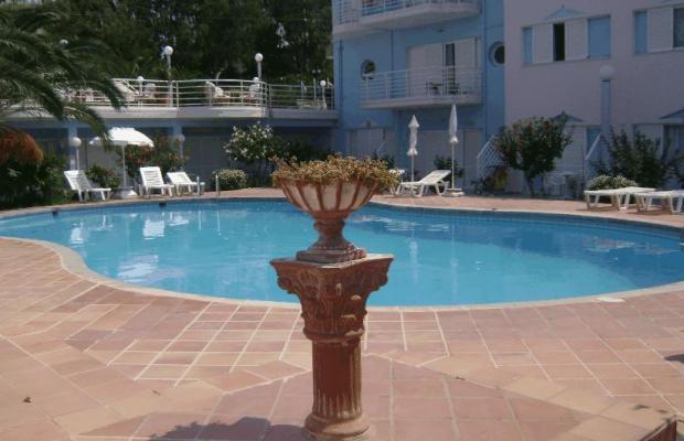 фото отеля Comfort Malievi Apartments изображение №5