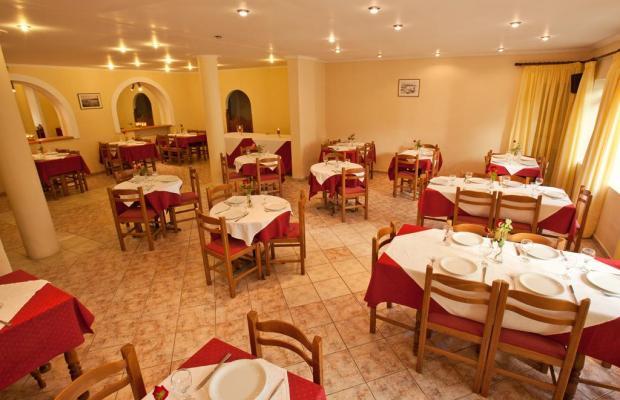 фото отеля Hotel Galaxias изображение №9