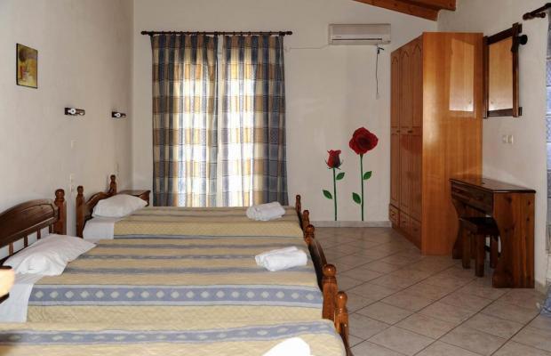 фотографии отеля Kavos Panorama Complex изображение №3