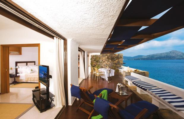 фотографии отеля Elounda Beach (Premium Club) изображение №19