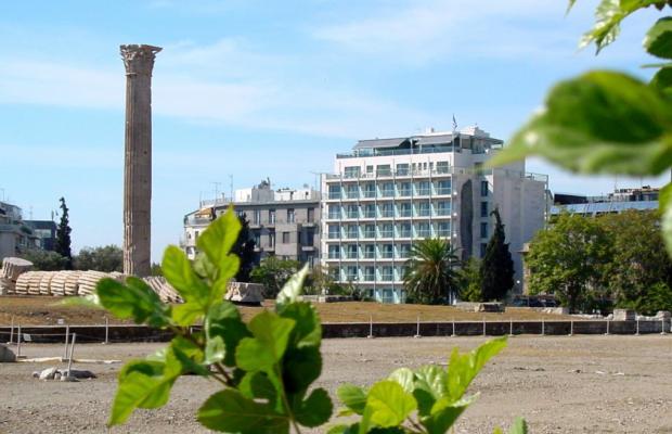 фото отеля The Athens Gate Hotel изображение №17