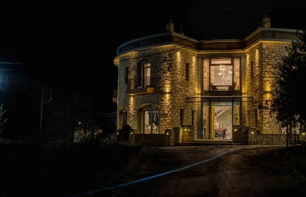 фотографии отеля Chateau Rond Suites изображение №43