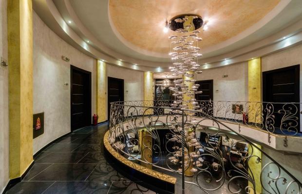 фото отеля Chateau Rond Suites изображение №37