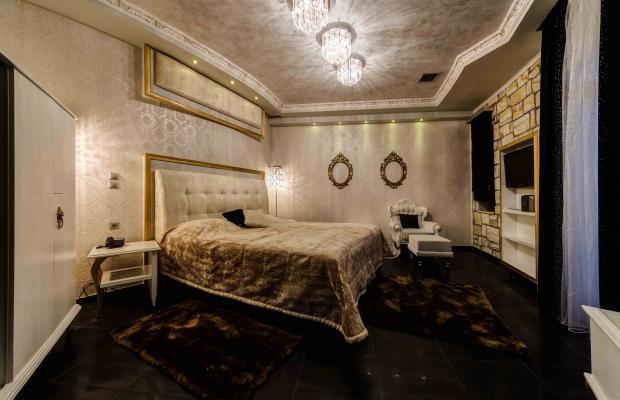 фотографии отеля Chateau Rond Suites изображение №19