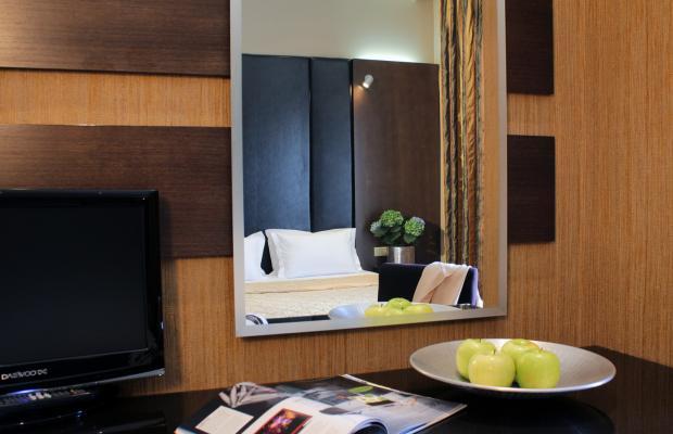 фотографии отеля Galaxy Design Hotel (ex. Galaxy Art) изображение №27