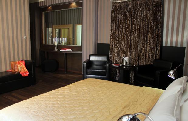 фото Galaxy Design Hotel (ex. Galaxy Art) изображение №22